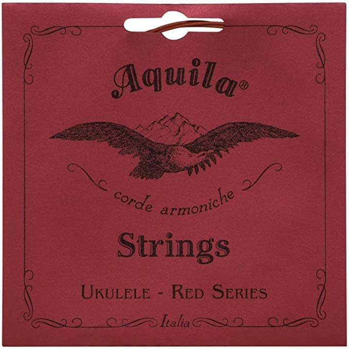 aquila red strings